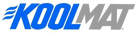 レーシングステッカー KOOL MAT ステッカー
