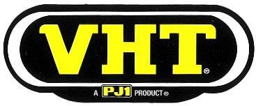 レーシングステッカー VHT ステッカー