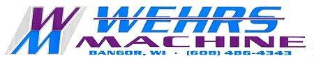レーシングステッカー WEHRS ステッカー