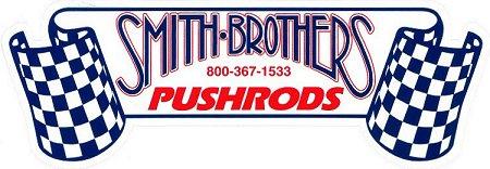 レーシングステッカー SMITH BROTHERS ステッカー