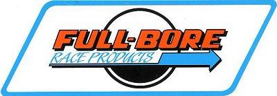 レーシングステッカー FULL-BORE ステッカー