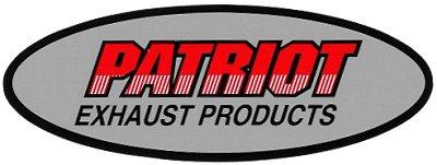 レーシングステッカー PATRIOT ステッカー