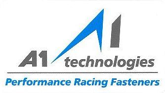 レーシングステッカー A1 Tech (L) ステッカー