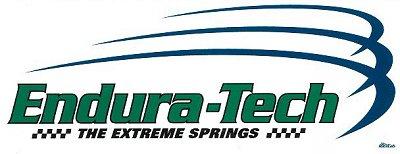 レーシングステッカー Endura-Tech ステッカー