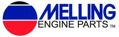 レーシングステッカー MELLING ENGINE PARTS ステッカー
