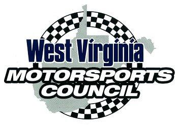 レーシングステッカー West Virginia / MS ステッカー