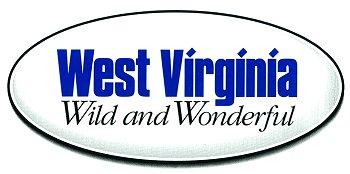 レーシングステッカー West Virginia / W&W ステッカー