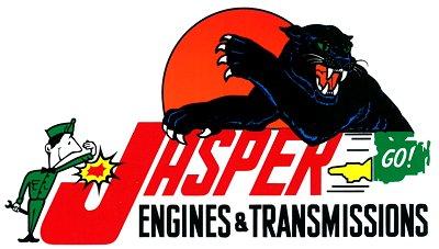 レーシングステッカー JASPER ステッカー