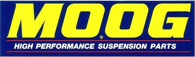 レーシングステッカー MOOG / SUSPENSION ステッカー