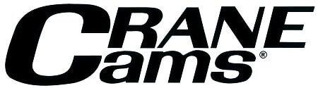 レーシングステッカー CRANE CAMS (L) ステッカー