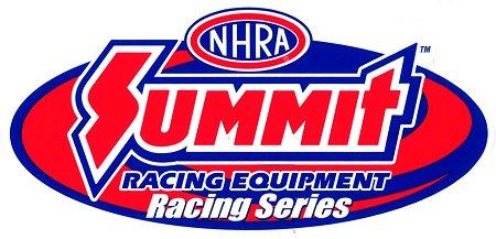 レーシングステッカー NHRA / SUMMIT ステッカー