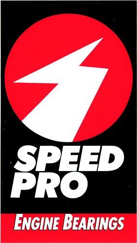 レーシングステッカー SPEED PRO Eng. ステッカー