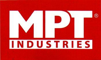 レーシングステッカー MPT ステッカー