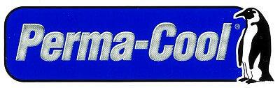 Perma-cool ステッカー