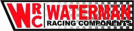 WATERMAN RC レーシングステッカー