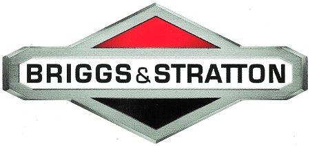 レーシングステッカー BRIGGS &STRATTON ステッカー