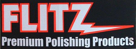 レーシングステッカー FLITZ ステッカー